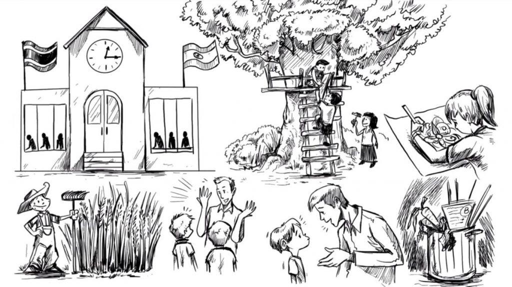 buddhist education