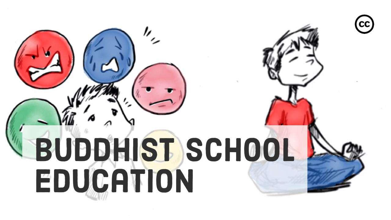 Buddhist School Education