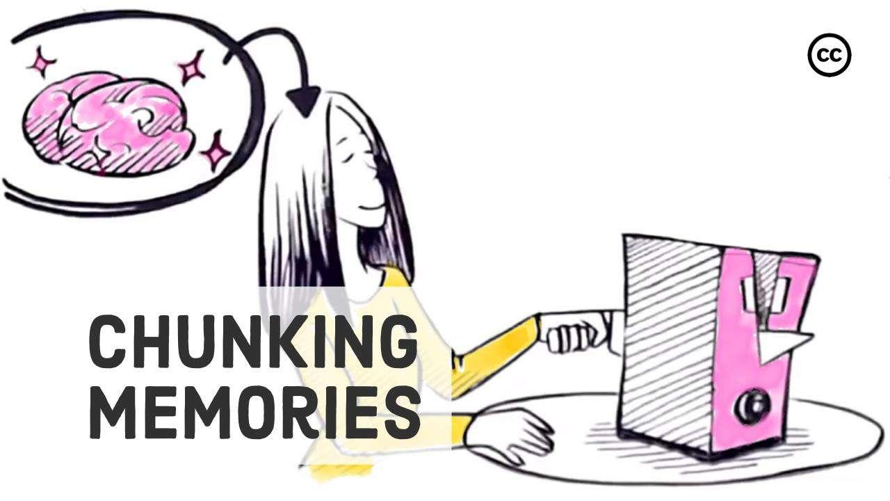 Chunking Memories
